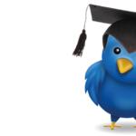twitter w akademii