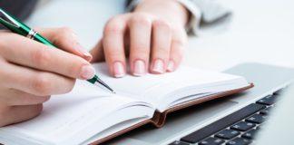 planowanie artykulu naukowego